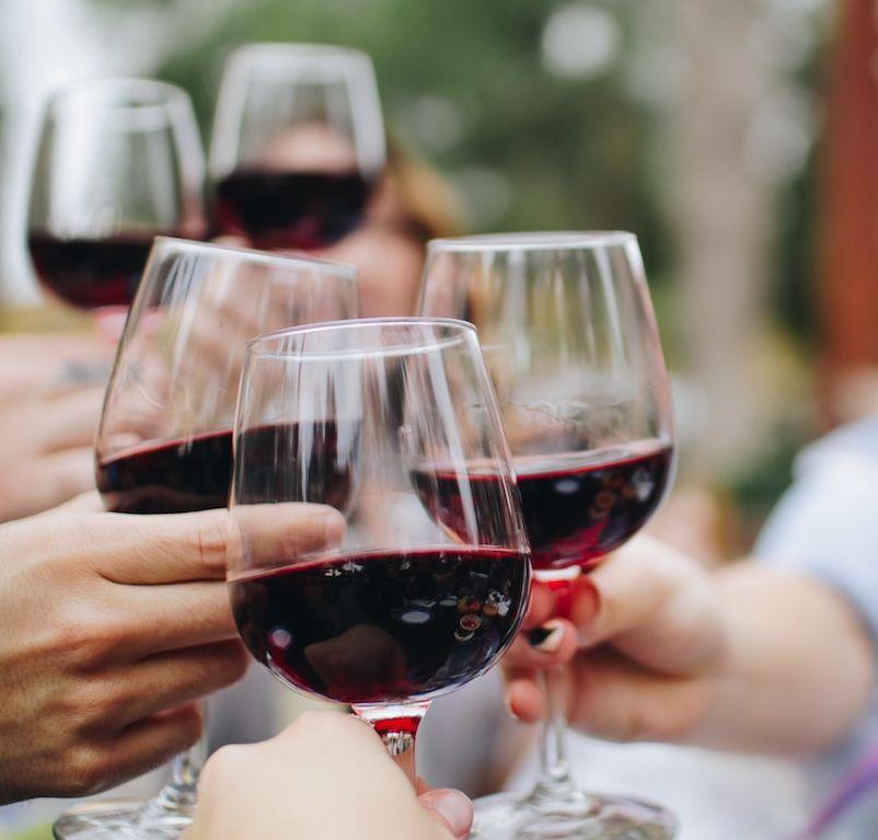 Il Vino Toscano