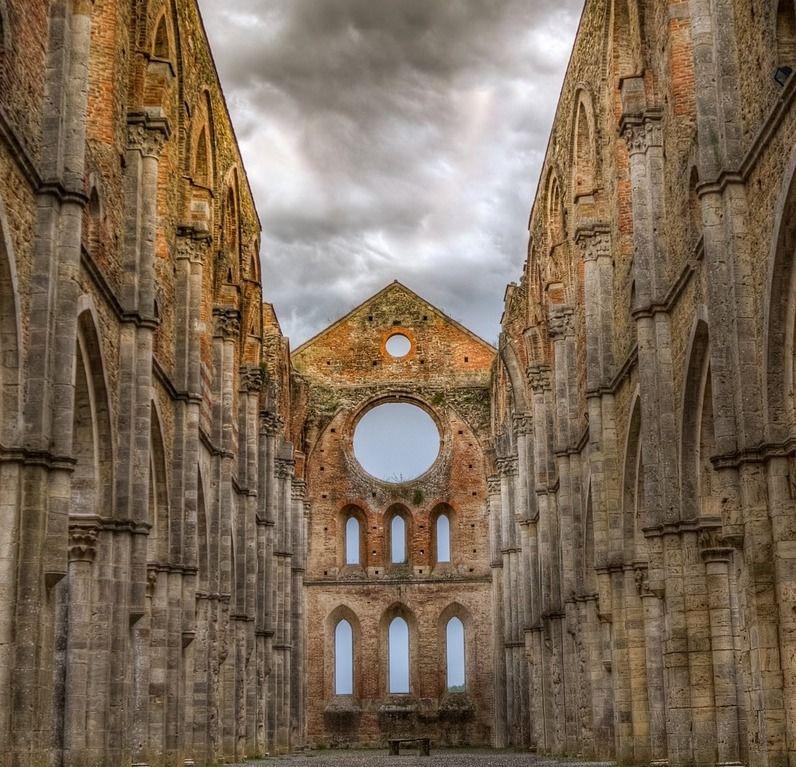 Abbeys and Monasteries