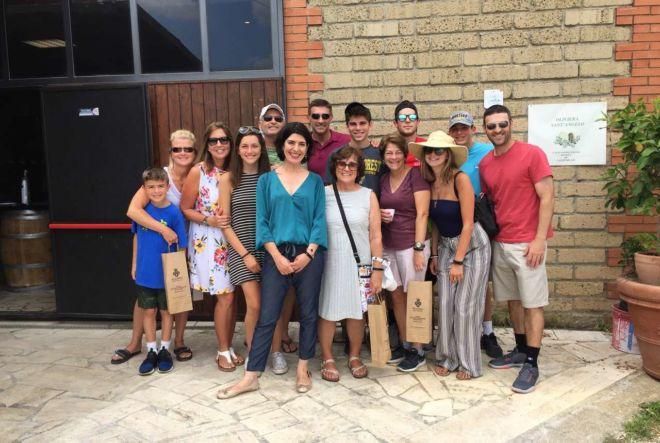 Antonella Piredda Tour guide in Siena and Tuscany