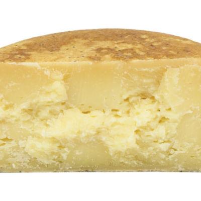 pecorino Tuscan cheese
