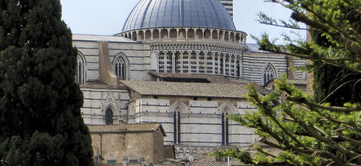 Siena Cathedral guided tour